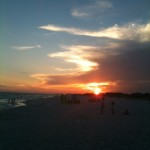 30A Summer Sunset