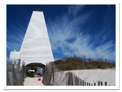 Seaside Florida Real Estate 30A