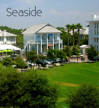 Seaside Florida Turns 30