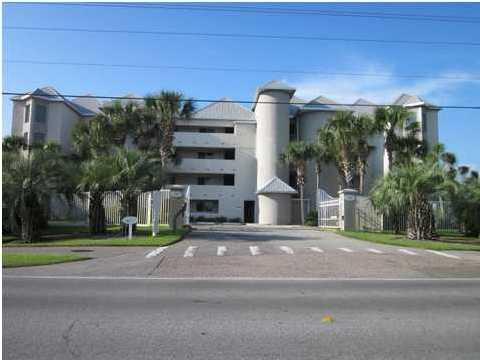 Just Sold Gulf Front Condo