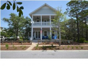 watercolor florida home under contract homes on 30a