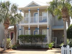 Santa Rosa Beach Home