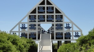 Seaside Florida Architecture