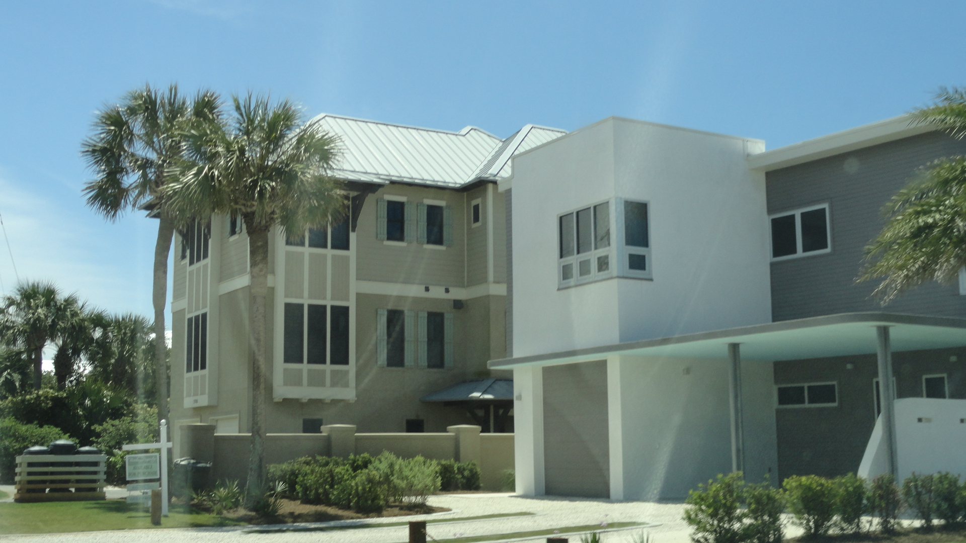 Florida housing market update homes on 30a for 30a home builders