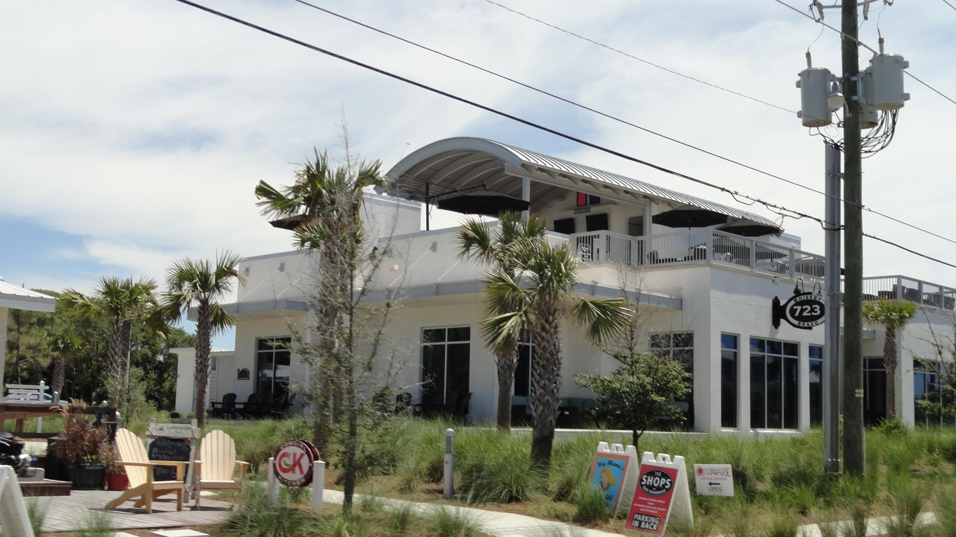 Seagrove Beach Restaurant