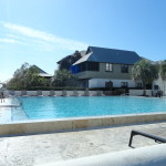 Coquina  Pool Rosemary Beach