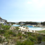 Private Beach Club in Watersound FL