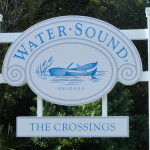Watersound, Fl Crossings