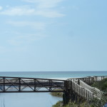 Watersound Crossings Bridge