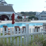 Watersound Beach pool