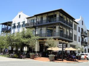 Town Center Rosemary Beach Fl