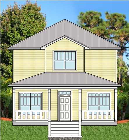 Pre Construction Housing Opportunities on 30a