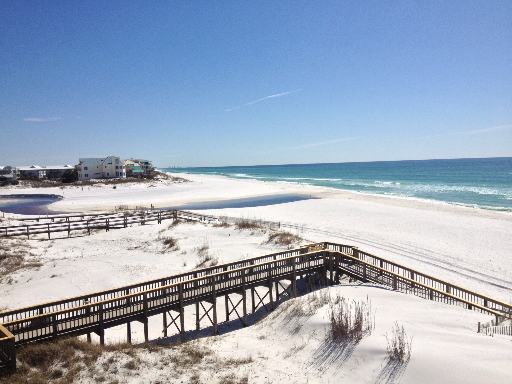 Real Estate Opportunities on 30a Under $500k