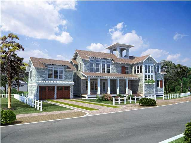 Watersound Fl New Construction Opportunities