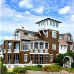 Luxury Gulf Front Home 30a
