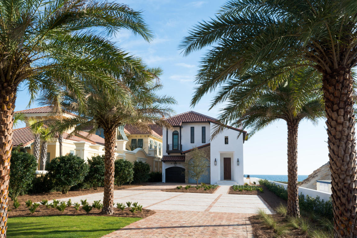 The Most Luxurious Homes Available on 30a