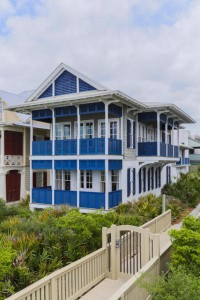 10 E Spanish Town in Rosemary Beach