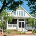 Watercolor Real Estate