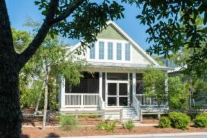 Watercolor Real Estate 128 Needlerus Drive