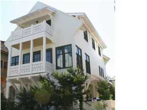 307 W Water Rosemary Beach