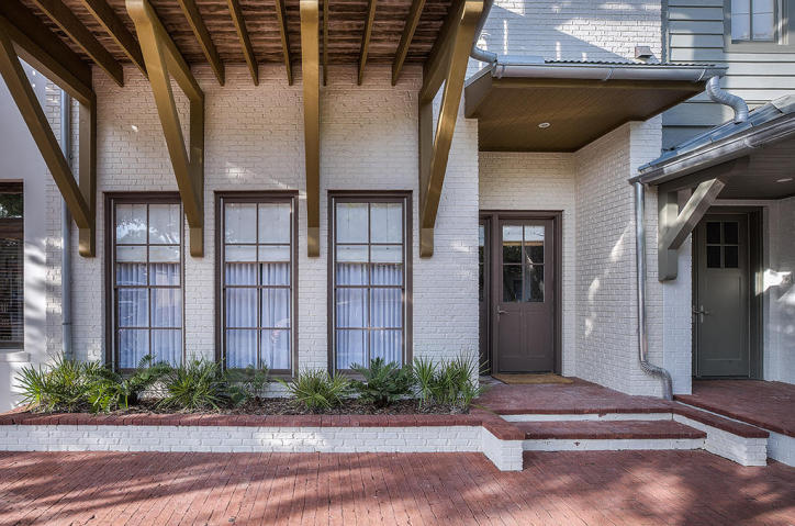 Recent Listing In Rosemary Beach With Great Rental Potential