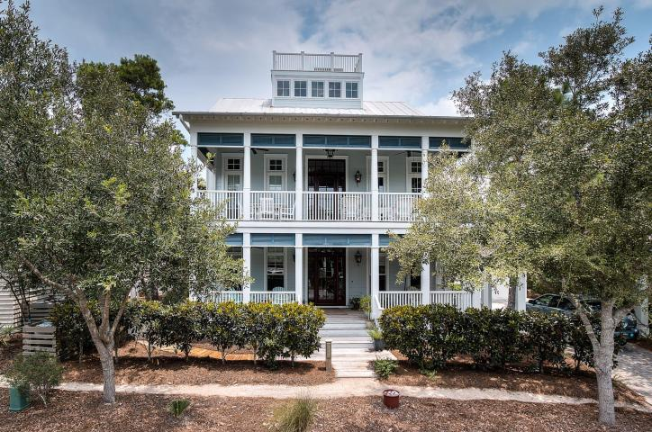 Newest 5 Bedroom Listing in WaterColor