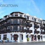 Georgetown Rosemary Beach