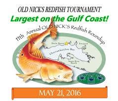 redfish 2016