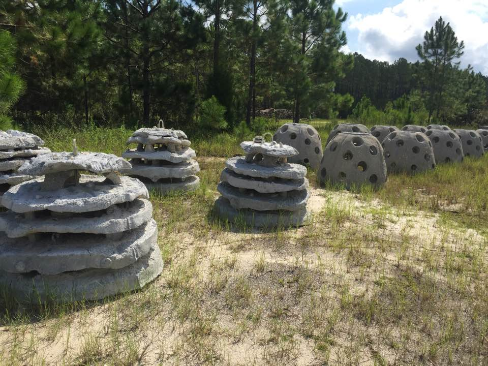 South Walton Artificial Reef Project
