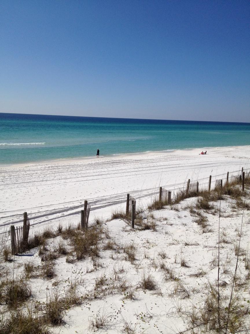 Hwy 30a Beaches Spring