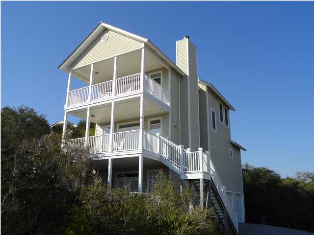 Santa Rosa Beach Real Estate